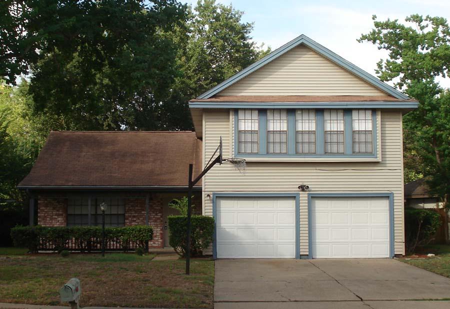 We buy houses in the Houston metro area